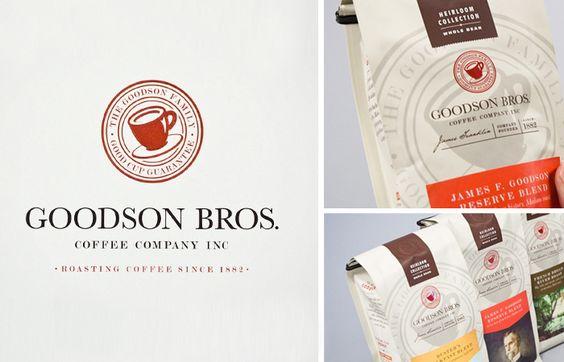 Goodson Bros. Coffee Company Inc