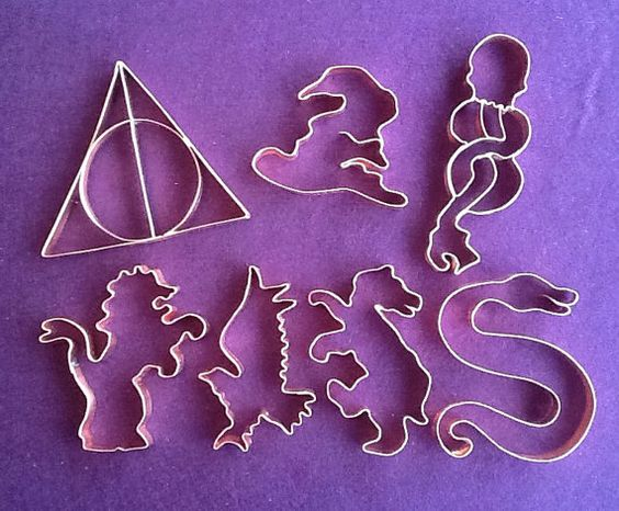 Hey, I found this really awesome Etsy listing at https://www.etsy.com/listing/180240538/a-wizardy-collection-of-copper-cookie: