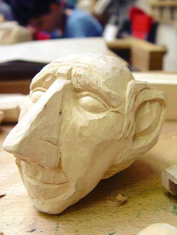Carving on pinterest