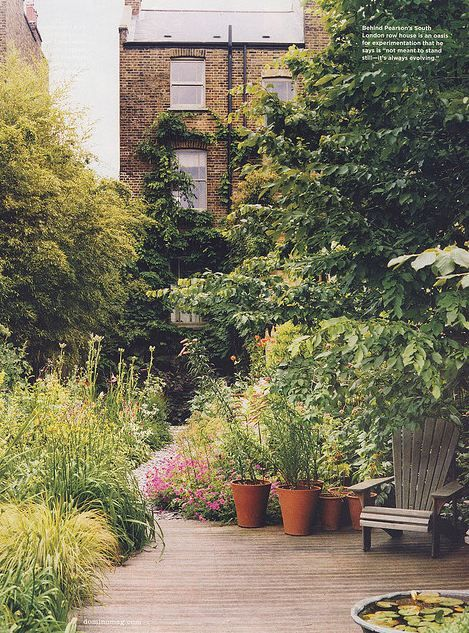 urban gardens and south london on pinterest
