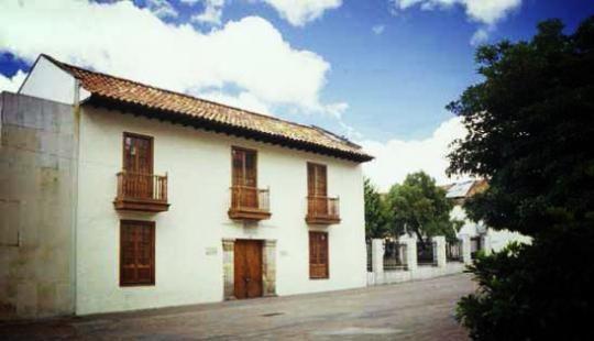 Francisco Jose de Caldas Museum
