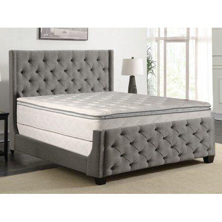 Home Mattress Pillow Top Mattress Firm Pillows