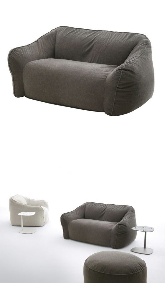 Andrea Radice and Folco Orlandini Moon Sofa