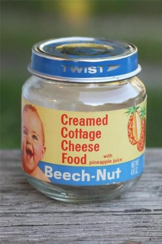 Cheese Food Baby Food Jars And Food Jar On Pinterest