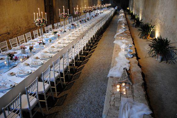 Un meraviglioso tavolo imperiale...per riproporre questo stile ...