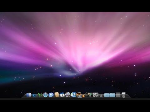 How To Change Desktop Background on Apple Computers Mac - http://gadgets.tronnixx.com/uncategorized/how-to-change-desktop-background-on-apple-computers-mac/