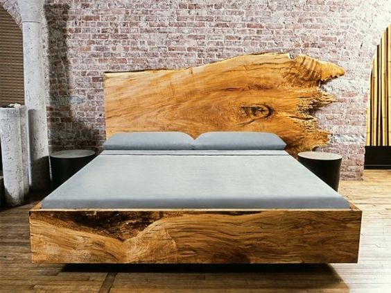 Unusual creative furniture: