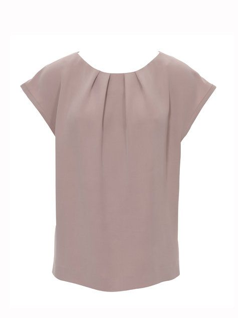 Kurzarmbluse, Bluse, Schnitt, blouse, pattern…                              … …