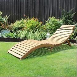 Verstellbare Gartenliege Hutchinswayfair De Gartenliege Gartenliege Selber Bauen Teak Gartenmobel