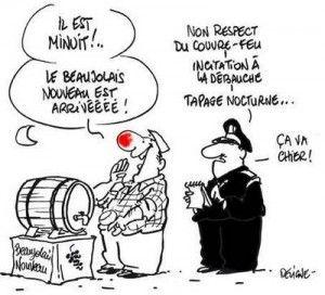 beaujolaiss dessin