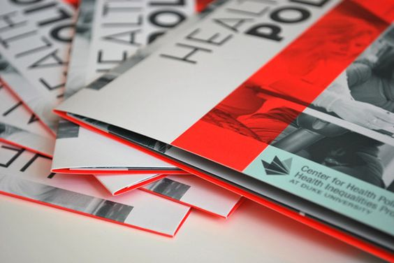 20 + Awesome Brochure Designs For Your Inspiration