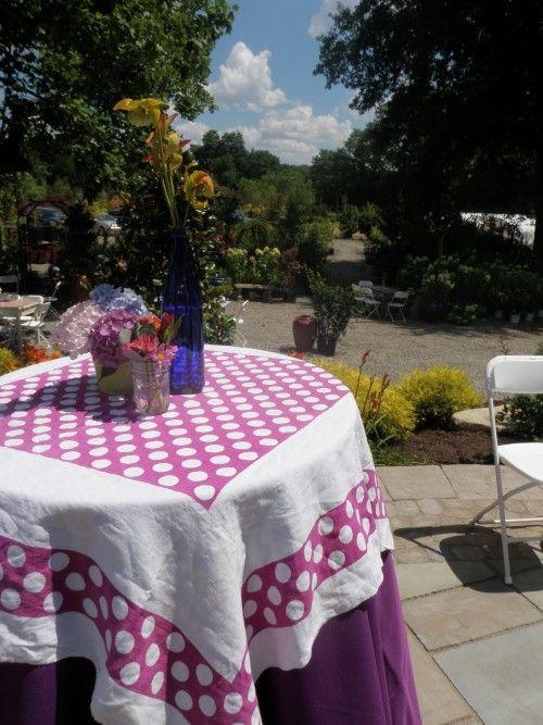 The Garden Party | Calgo Gardens. http://calgogardens.com/