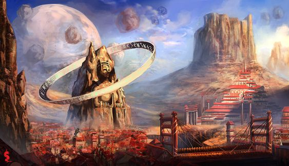10 Interesting Secrets about the Lost Civilizations
