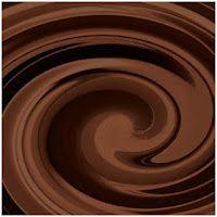 Chokoladecreme og -ganache