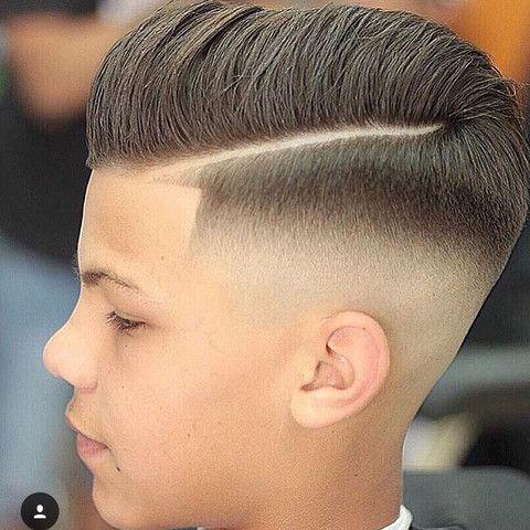 Verschiedene Frisuren Fur Jungen Fur Einen Stilvollen Look Jungs