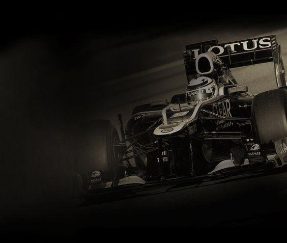 kimi raikkonen first race f1 australia with lotus team