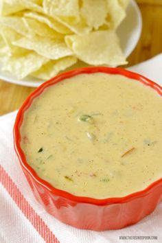 Homemade Queso Dip Recipe/try making gf by substituting with gf flour