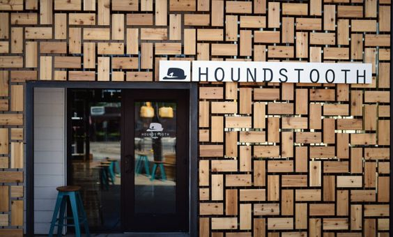 Houndstooth Coffee to Open Second Dallas Location at Sylvan | Thirty – D Magazine