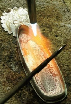 Solder Like A Pro: 9 Tips for Creating Perfect Solder Joins Every Time - Jewelry Making Daily - Blogs - Jewelry Making Daily - 9 consigli sulla saldatura