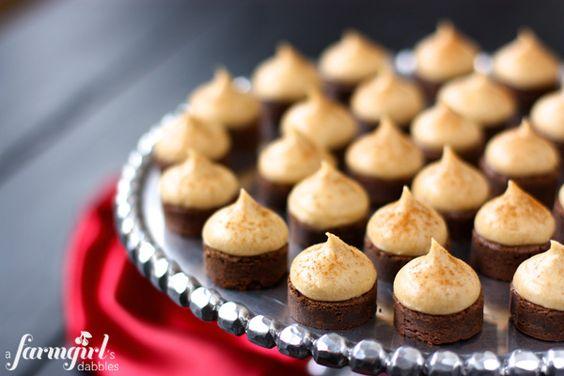 #Brownie #Apresentação
