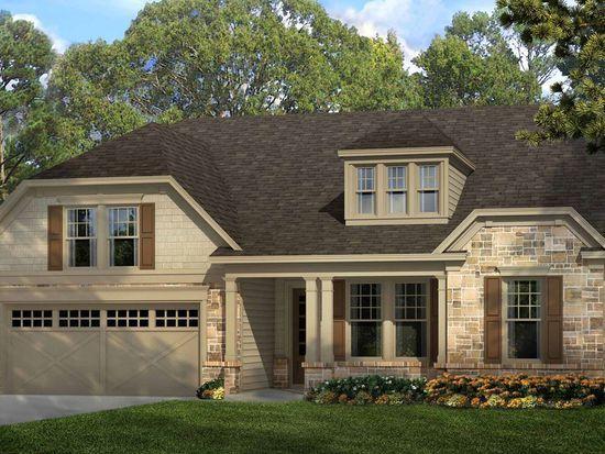 Maple Plan Cresswind Peachtree City Peachtree City Ga 30269 Zillow Peachtree City Zillow House Styles
