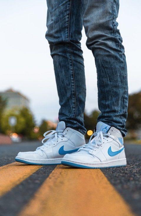 Nike, Mens sneakers, Street style