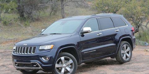 2014 Jeep Grand Cherokee 2020 Jeep Grand Cherokee Price 2014