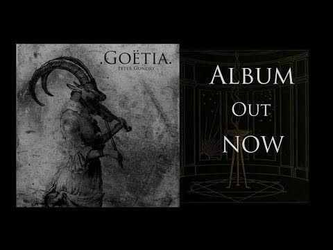 16 Goetia Album Out Now Dark Magic Music Youtube Album