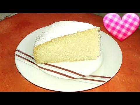 كيكة الماء المجنونة الاقتصادية بدون حليب وبدون بيض هشة جدا كالاسفنج كيك صيامى Youtube Crazy Cakes Food Desserts