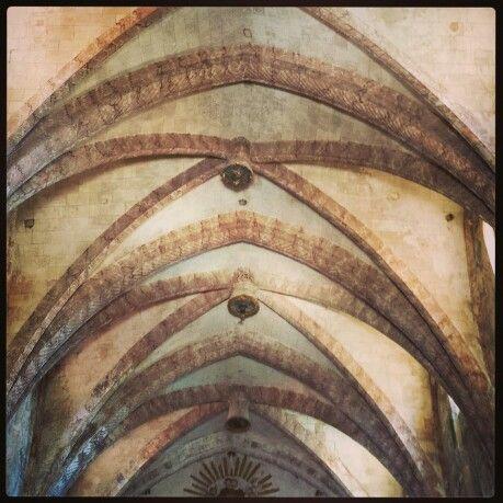Igreja de Mahón