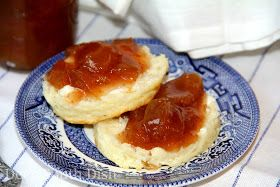 Deep South Dish: Chunky Fig Jam