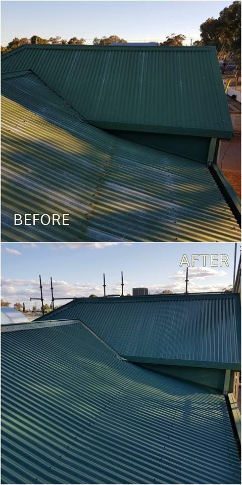 Roof Installation Broken Hill Roof Installation Roofing Steel Roofing