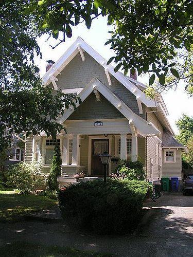 Bungalow Home Exterior Design Ideas: Pinterest • The World's Catalog Of Ideas
