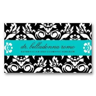 Esthetician Business Cards Esthetician Business Cards - Esthetician business card templates