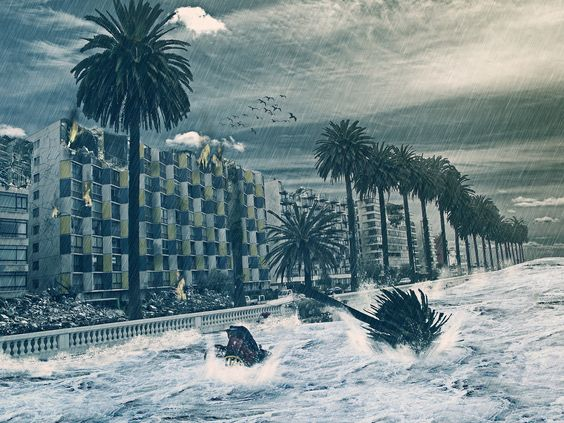 Destruir tu ciudad 2012