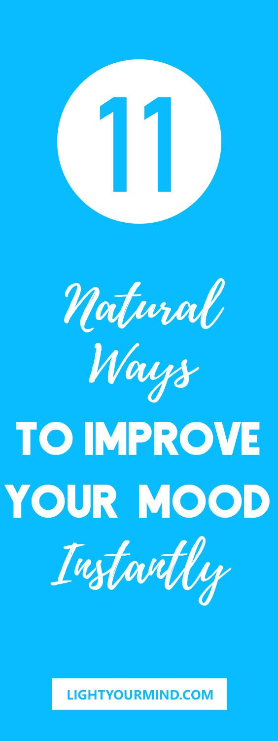 How to improve your mood, and feel vibrant most of the time? Check out 16 super natural ways to uplift your mood and feel great about yourself. | improve your mood tips | improve your mood articles | positive life | deal with anixety | deal with stress