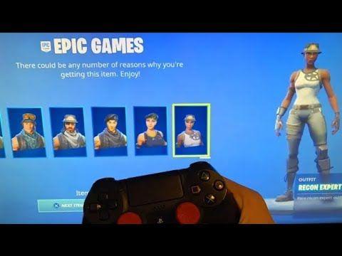 Como Conseguir Todas Las Skins De Fortnite Exclusivas Gratis Ps4 Xbox Pc Switch Youtube Fortnite Youtube Family Guy