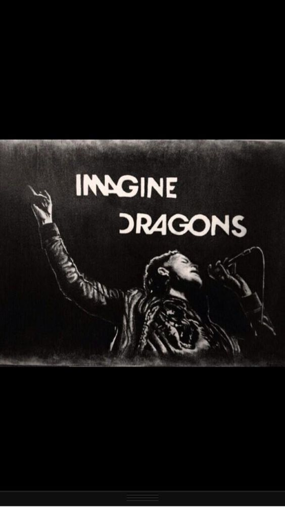 Imagine Dragons... I would love to go to their concert again!