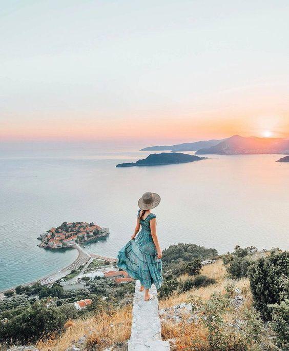Budva Montenegro Чорногорія тури зі Львова