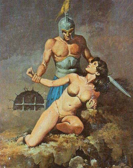 Porn Gorean Slave 59