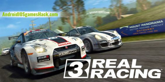 Real Racing 3 Hack can give you Unlimited Gold, money and also Unlock All Cars and All Tracks. It's not Hack Tool - these are Cheat Codes.