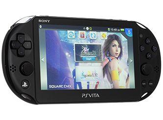 #Sony #PlayStation #Vita Slim (PCH-2000)