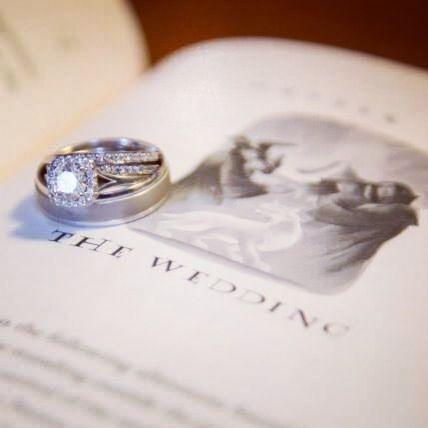 harry potter wedding rings - Harry Potter Wedding Rings