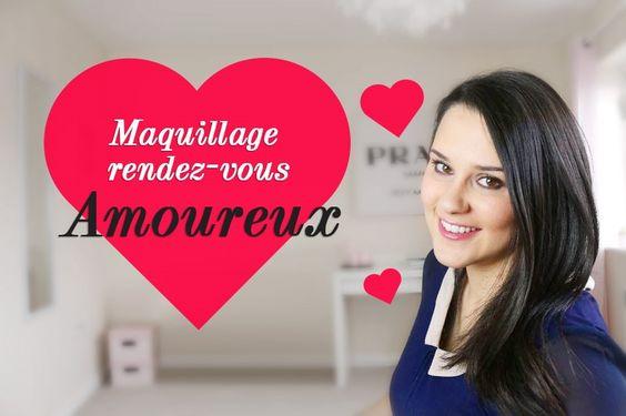 http://www.maquillage.com/video-comment-se-maquiller-premier-rendez-amoureux/ [VIDÉO] Maquillage Naturel et Discret pour un rendez-vous amoureux