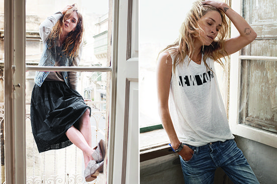madewell catalog - Google Search