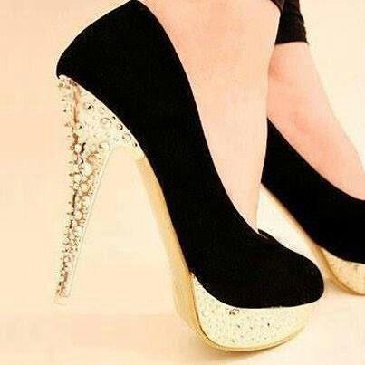 zapatos de moda 2014