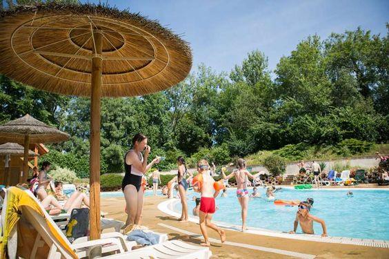 Camping Clair Vacances - Elzas - bij Colmar