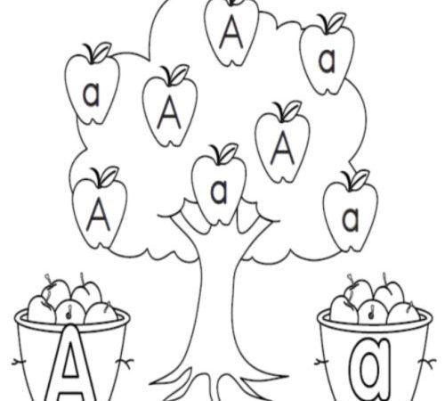 رسومات أطفال تعليمية ملونه سهلة لتعليم الصغار بطريقة مميزة وجميلة Alphabet Worksheets Jolly Phonics Printable Alphabet Preschool