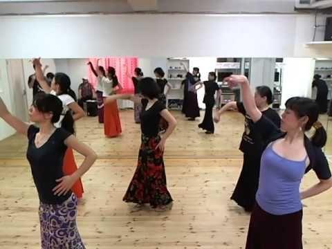 Clase De Alegrias Youtube Baile Bailarines De Flamenco Vídeos De Baile