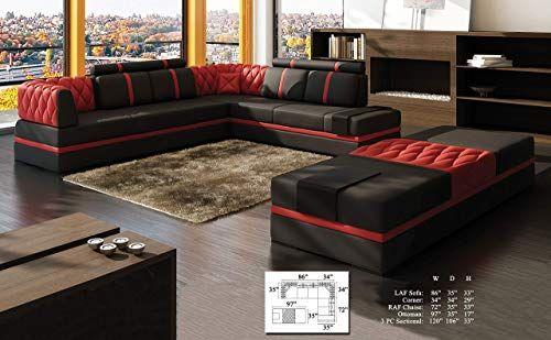Causal Contemporary Modern Living Room